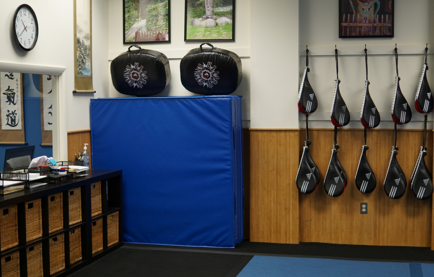 Quest Martial Arts and Hapkido Leadership Program